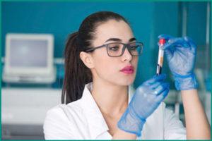 Биохимический анализ крови: диагностический лабораторный метод