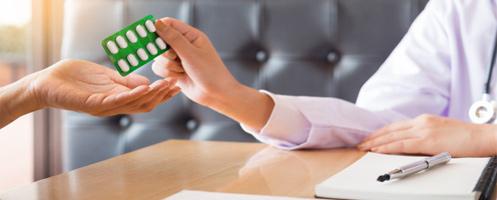 Чем лечить воспаление почек: таблетки