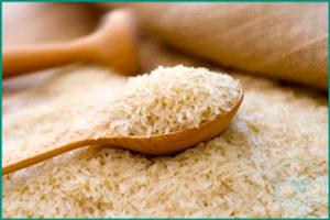 Очищение почек в домашних условиях рисом