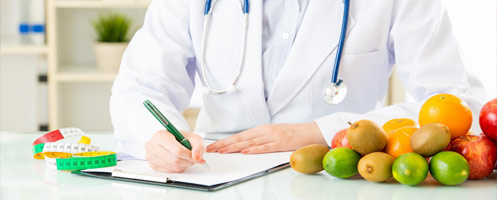 Диета при хроническом гломерулонефрите