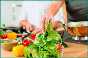 Оксалаты диета при мочекаменной болезни
