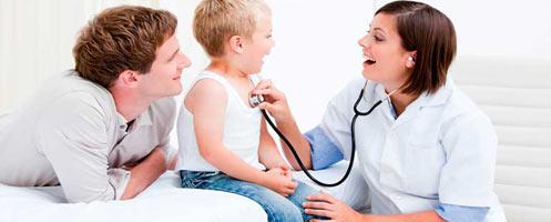 Дисметаболическая нефропатия у детей: причины
