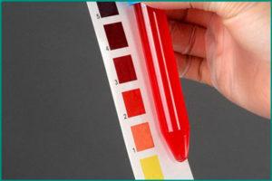 Причины появления крови в моче