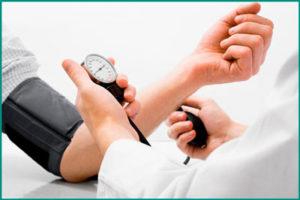 Гипотония: причины пониженного давления