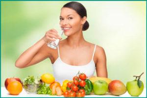 Лечебная диета № 7А, при гломерулонефрите