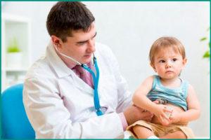 Гиперурикемия: лечение у детей