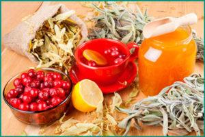 Гломерулонефрит: лечение народными средствами
