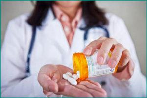 Пиелонефрит: лечение