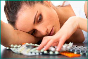 Медикаментозное лечение кисты почки: таблетки