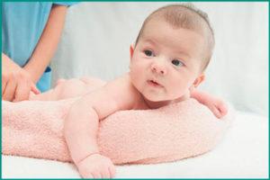 Рахит у грудничков и детей до года: как распознать
