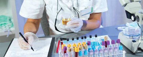 Анализы при мочекаменной болезни у женщин