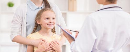 Симптомы острой почечной недостаточности у детей и неотложная помощь