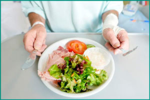 Диета: питание при раке почки