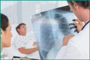 Пневмония: симптомы