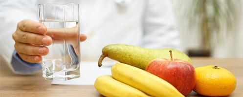 Диета при болезни почек пиелонефрит