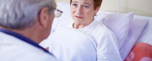 Рак мочеиспускательного канала у женщин: симптомы уретральной опухоли