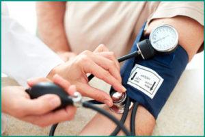 Артериальная гипертензия: причины