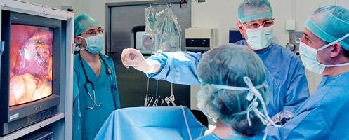 Хирургическое лечение гидронефроза и его последствия