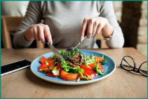 Правильное питание при заболеваниях почек
