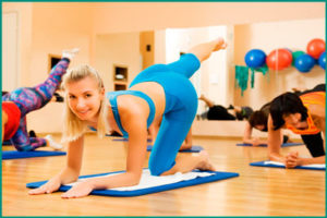 Лечебная гимнастика (физкультура)