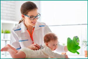 Пиелонефрит у детей: симптомы