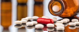 Антибактериальные препараты при недостаточности почек