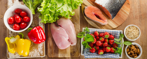 Лечебный эффект питания при недостаточности функции почек