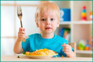 Последствия плохого питания