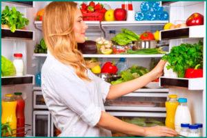 Здоровое питание: правила