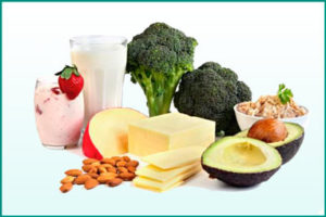 Какие продукты питания для повышения потенции?