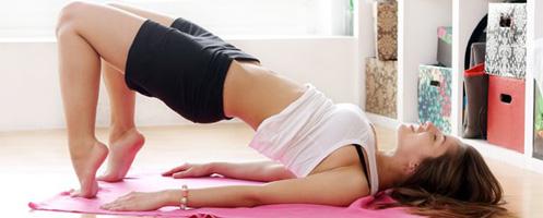 Лечебная физкультура при заболеваниях почек и мочевыводящих путей
