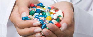 Лечение камней в почках таблетками, разбивающие камни