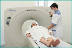 Пиелоэктазия: диагностика