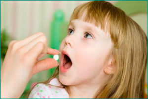 Лекарства от энуреза для детей