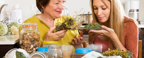 Лучшие рецепты народной медицины при камнях в почках