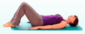 Актуальность лечебной физкультуры при пиелонефрите