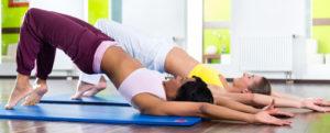 гимнастика Кегеля, помогающая при недержании мочи
