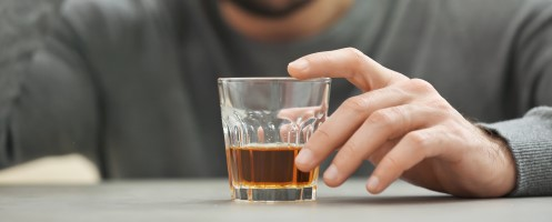 Как алкоголь влияет на член