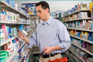 Покупка препаратов
