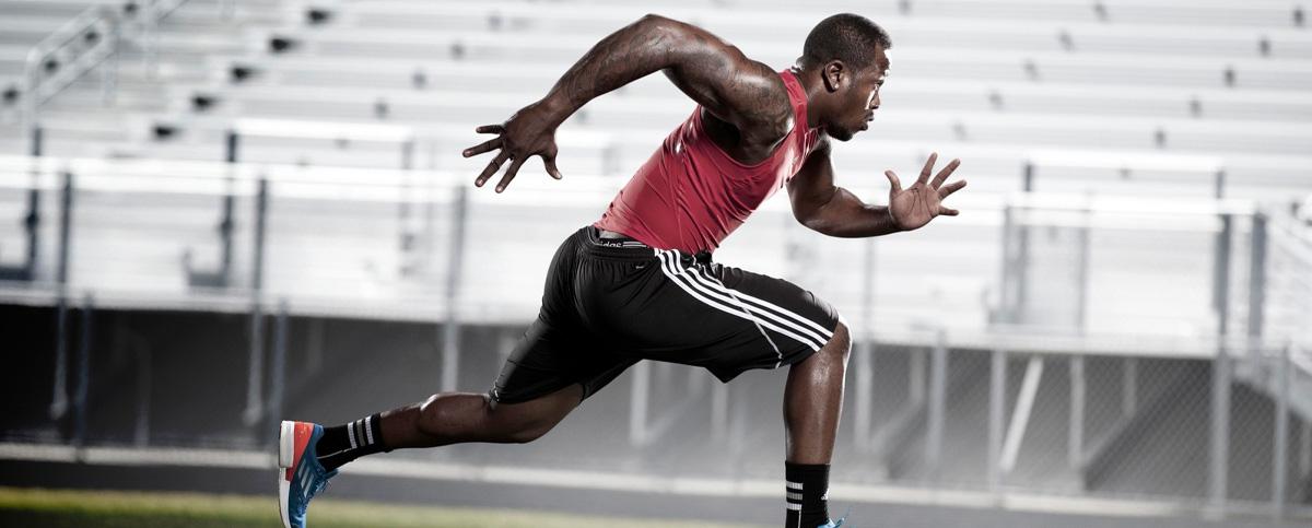 Спортсмен увелич потенции