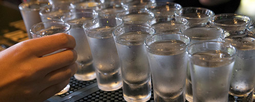 Можно ли сдавать анализ мочи после алкоголя, как алкоголь влияет на анализ мочи