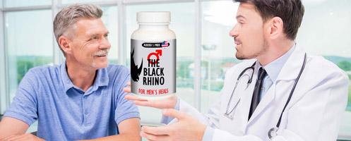 Секреты Black rhino