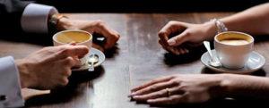 Опасность и польза кофе для мужской половой сферы
