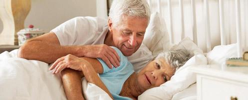 Секреты крепкой потенции у мужчин в 60 лет