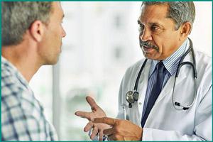 Консультация врача-андролога