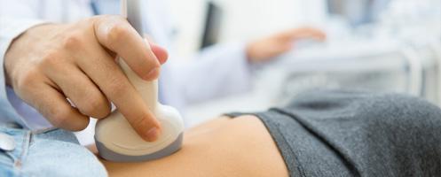 УЗИ почек во время беременности
