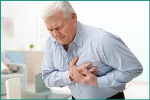 Болит в области сердца