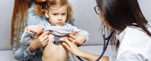Причины плохих результатов анализа мочи у ребенка