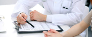 Превышение нормы содержания билирубина в моче