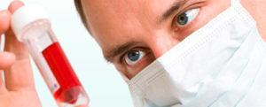 Методы диагностики и лечения макрогематурии